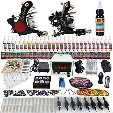 Complete Tattoo Machine/Kit