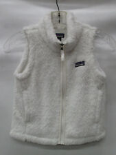 Patagonia Girls/Kids Los Gatos Vest 65490 Birch White Size Extra Large