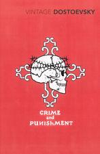 Fyodor Dostoevsky, Richard Pevear - Crime And Punishment (Paperback)