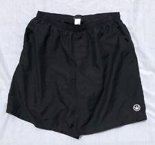 Canari - Men's Black Baggy Cycling Shorts - Men's Large