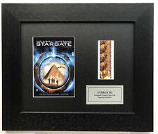 More details for stargate original 35mm film cell memorabilia v2