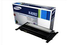 SAMSUNG K4092S CLT-K4092S ORIGINALE CARTUCCIA TONER NERO ORIGINALE.