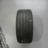 1x Michelin Pilot Super Sport MO1 245/35 R19 93Y DOT 4817 6 mm Sommerreifen