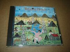 Talking Heads - Little Creatures CD West Germany target label nice shape NM/EXC