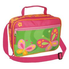 Kids Insulated Lunch Boxes, Stephen Joseph Butterfly Lunch Bag, Girls Lunch Box