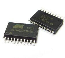 2PCS MCU IC SOP-20 ATTINY2313A-SU ATTINY2313A NEW