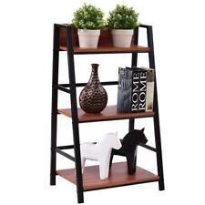 3 Tier Ladder Display Shelf Living Room Furniture