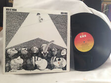 """MEN AT WORK HIGH WIRE SINGLE VINYL  RECORD 12"""""""