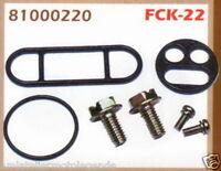 Yamaha XT 600 K (3tb,3uw) - Reparatursatz Kraftstoffventil - fck-22 - 81000220