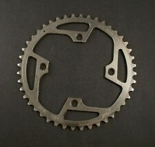 Real 44t 104 bcd Aluminum Chainring 4 Bolt