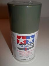Tamiya Color for Aircraft Spray 100ml Olive Green (Usaf) #As-14 New