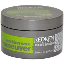 Redken for Men Maneuver Working Wax 3.4oz