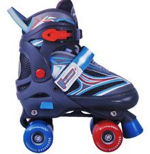 Schwinn Adjustable Fit Roller Skates, Youth Sz 1-4