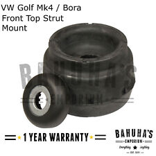 FRONT SUSPENSION TOP STRUT MOUNT & BEARING FOR VW GOLF MK4 VI, BORA
