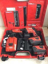Hilti Tool Case pour DS 5000-A22, DS 4500-A18 Perceuse sans fil