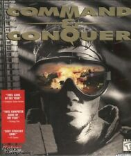 COMMAND AND CONQUER TIBERIAN DAWN +1Clk Windows 10 8 7 Vista XP Install
