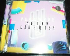 Paramore After Laughter (Ft Hard Times) (Australia) CD – Like New