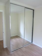 Built-in WARDROBE *Made To Measure* 2 Sliding Doors and interior up to 2.4m wide