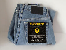 New York & Company Women's 4P Jeans Slouch Fit