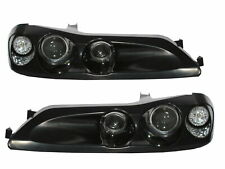 SILVIA S15 200SX 1999-2002 Dual Projector Headlight UNPAINTED for NISSAN