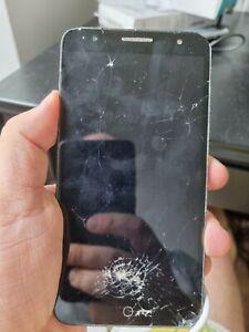 Alcatel pop4 5056x smartphone
