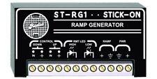 RDL Radio Design Labs ST-RG1 NIB Ramp Generator 0 to 10 Vdc Output STICK ON
