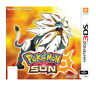 Pokemon Sun (3DS, 2016) NEW SEALED