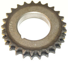 Engine Timing Crankshaft Sprocket CARQUEST S-395
