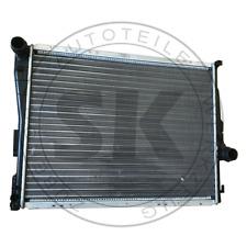 Wasserkühler Kühler BMW 3 E46 316 318 318 320 323 325 330 330 mit Klimaanlage