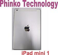 For Apple iPad Mini 1 Back Cover Housing Aluminum alloy