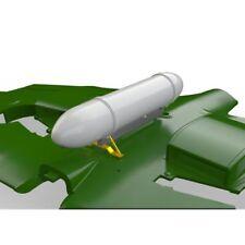 Maquettes et accessoires tanks Spitfire