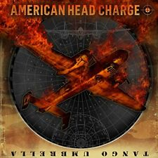 American Head Charge - Tango Umbrella [CD]