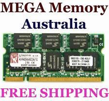 Kingston 1GB DDR PC3200 Sodimm LAPTOP Memory Ram TESTED