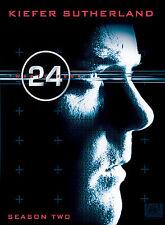 24: Season Two DVD FREE SHIPPING!!