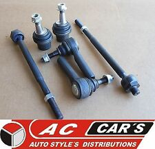 Lower Ball Joint Inner Outer Tie Rod End 2WD Chrysler 300 Dodge Charger Magnum