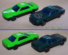 2  Metall Modell Autos / Sport-Coupe, Limosine