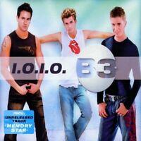 B3 I.o.i.o. (2002) [Maxi-CD]