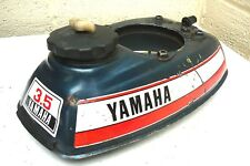 YAMAHA 3.5hp OUTBOARD ENGINE FUEL TANK 1979