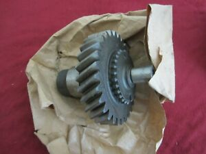 1979 CHEVY GMC TRUCK 1500 JIMMY BLAZER NOS GM MAIN INPUT DRIVE GEAR NP203