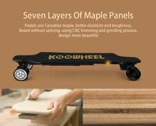 Electric Longboard Skateboard KOOWHEEL 2nd Generation 26km/h Dual Motor 5500mAh