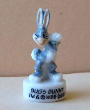Fève Nom d'un Héros - 2009 - Looney Tunes Bugs Bunny