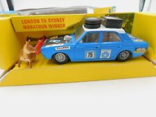 CORGI TOYS 302  * HILLMAN HUNTER LONDON TO SYDNEY * 1:43 * OVP * MINT