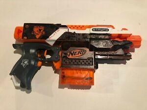 Nerf N-Strike Elite Stryfe Orange