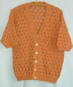 Short Sleeved Summer Cardigan