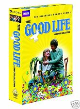 "The Good Life: Complete Series 1 - 4 + Special [BBC](DVD)~~""Good Neighbors""~~NEW"