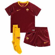 Maillots de football de clubs italiens enfants AS Roma