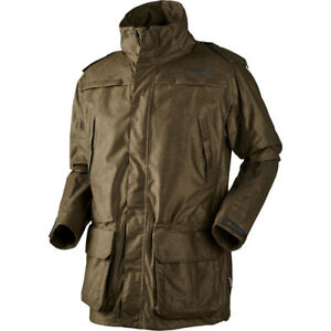 """Seeland Arctic Waterproof 3 in 1 Shooting Jacket 46"""" and 48"""" Only"""