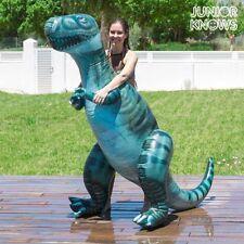 aufblasbarer Dinosaurier - T-rex