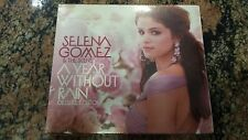 Selena Gomez And The Scene ‎– A Year Without Rain ' CD + DVD DELUXE EDITION