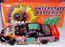 Bobby LaBonte #18 Small Soldiers/Interstate 1998 Action 1/24 NASCAR Diecast